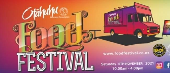 Otahuhu Food Festival 2021