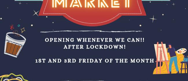 Waiheke Friday Night Market