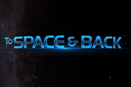 Image for event: To Space and Back: CANCELLED
