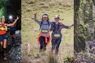 Waitomo Trail Run 2021