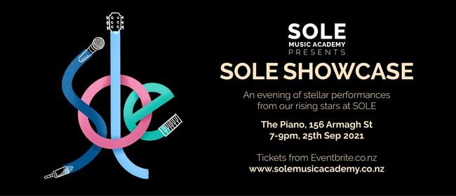 SOLE Showcase