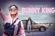 The Justice of Bunny King with Heretaunga Women's Centre