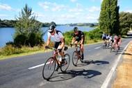 Ride Holidays Karapiro 100K Flyer: CANCELLED