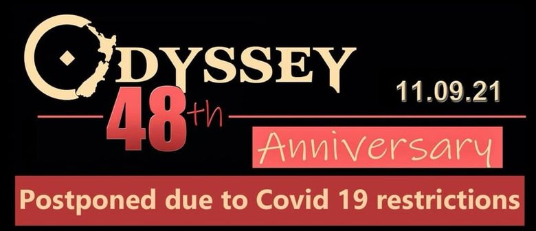 Odyssey 48th Anniversary