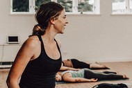 Introduction to Yoga and Meditation 6 Week Course