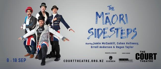 The Māori Sidesteps