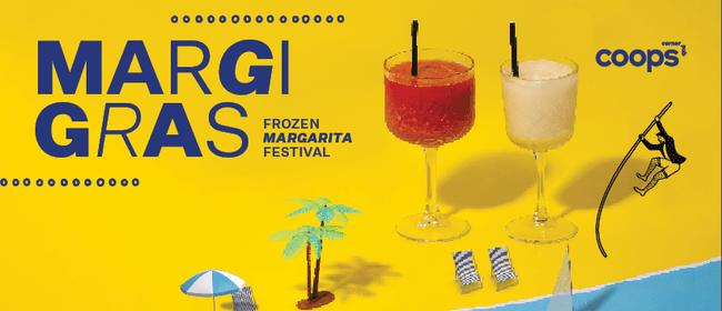 Margi Gras | Frozen Margarita Festival