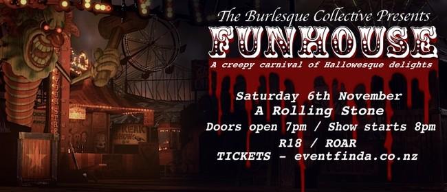 Funhouse Burlesque & Variety Show