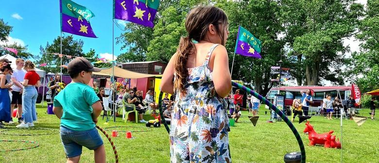 Timaru Gypsy Fair