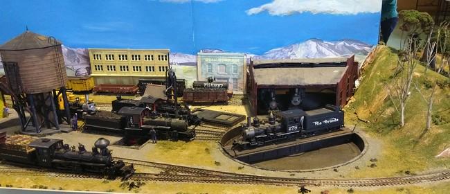 Wanganui Model Railway Expo: POSTPONED