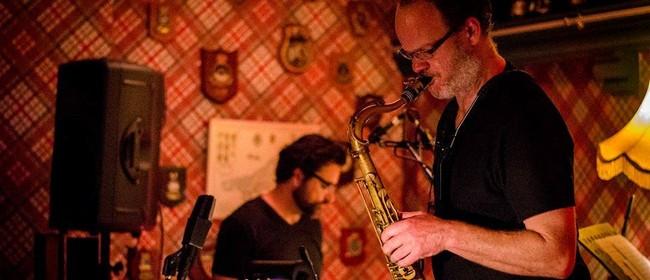 Roger Manins Trio - Winter Residency