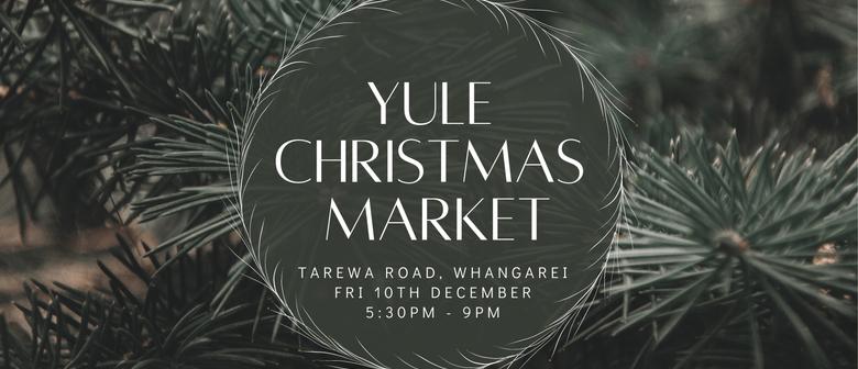 Yule Christmas Market 2021