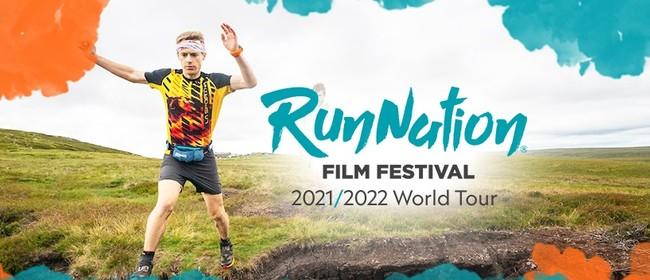 RunNation Film Festival 21/22 - Christchurch