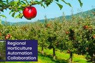 Regional Horticulture Automation Collaboration In Action