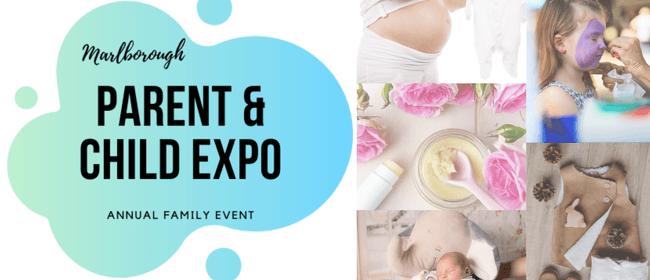 Parent & Child Expo 2021