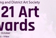 Image for event: Feilding and District Art Society 2021 Art Awards