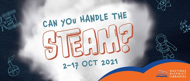 STEAM Whare Building Workshop: CANCELLED