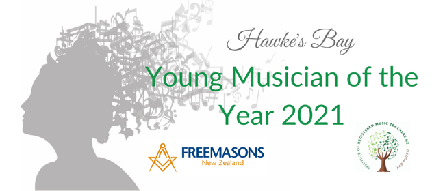 Hawke's Bay Young Musician of the Year 2021 - Preliminary