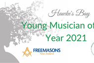 Hawke's Bay Young Musician of the Year 2021 - Final