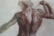Life Drawing with Anatomy - Tutored Drawing Classes