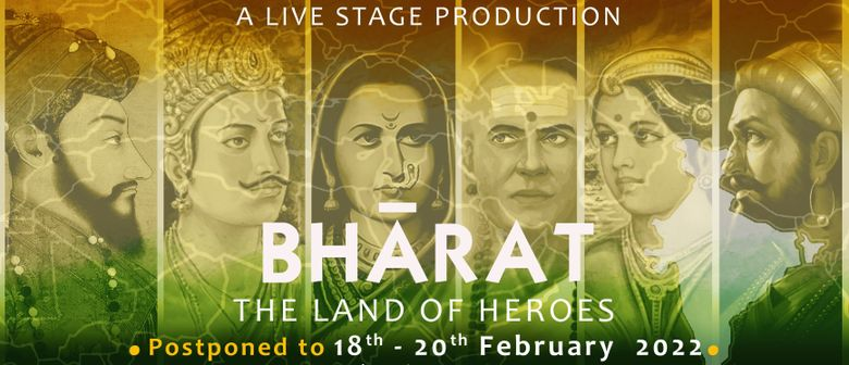 Bharat - The land of heroes