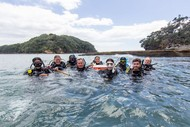 Image for event: PADI Open Water Diver - Scuba Course