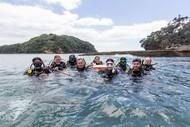 PADI Open Water Diver - Scuba Course