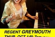 Image for event: Jan Preston - Piano Boogie Woman Show