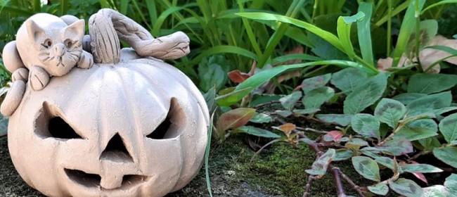 Halloween Pumpkin: CANCELLED