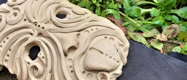 Warrior Masks