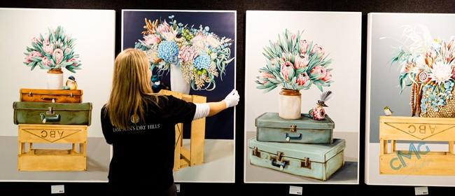 The Auckland Art Show - Show Days