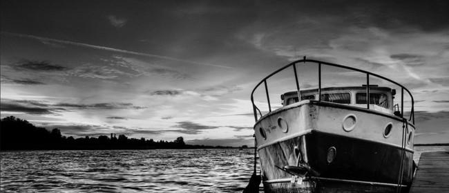 Murder on a Boat - NZIF 2021
