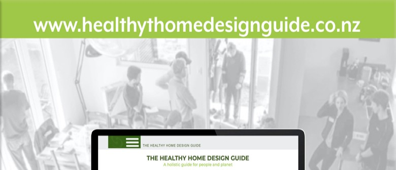 What Really Makes a Home Healthy?