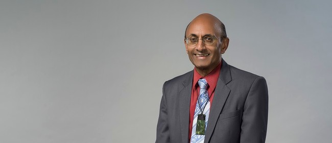 Dr Ganesh Nana, Chair of Productivity Commission: POSTPONED
