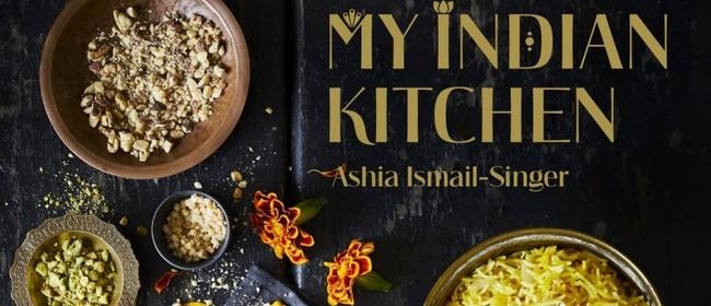 Indian Feast Cooking Class: POSTPONED