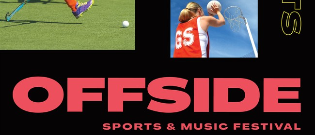 Offside - The Sport and Music Festival