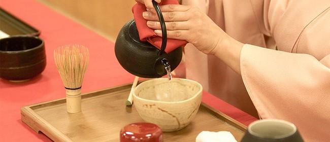 Waitaki Arts Festival: Experience 'The Way of Tea'