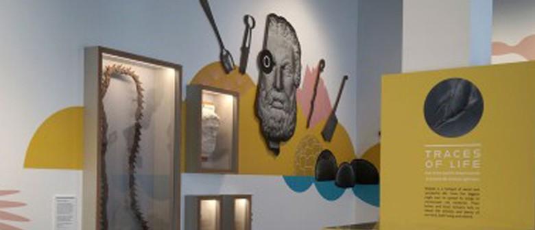 Waitaki Arts Festival: 'Art & Objects'