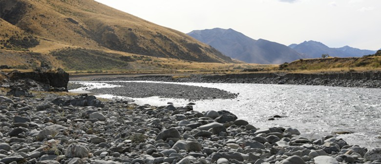 Poetry & Music in the North Otago Landscape