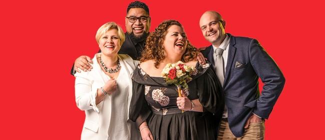 Waitaki Arts Festival: Voices Love Opera