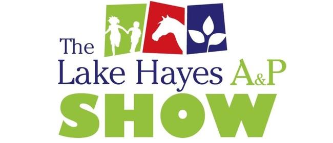 Lake Hayes A&P Show