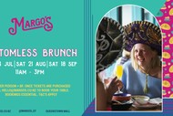 Image for event: Margo's Bottomless Brunch - The Winter Series