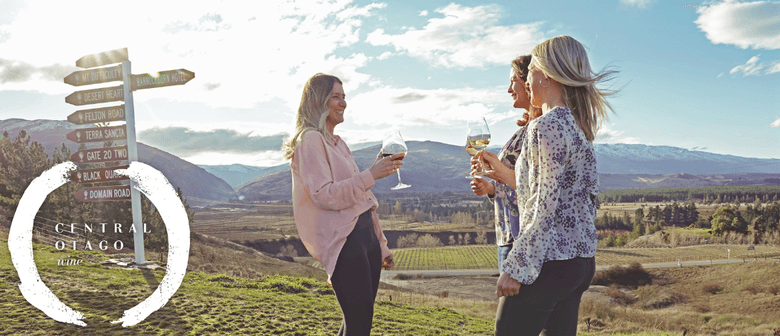 A Central Otago Wine Experience: CANCELLED
