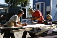 Hands-On Tiny House Workshop