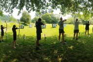 Image for event: Archery Have A Go