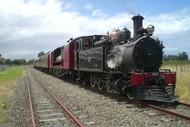 Image for event: GCVR Steam Train Excursion