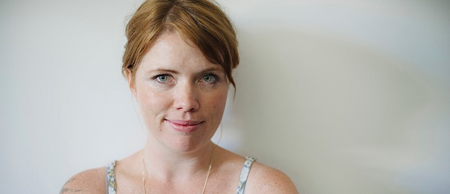 Clementine Ford: The Big Love In