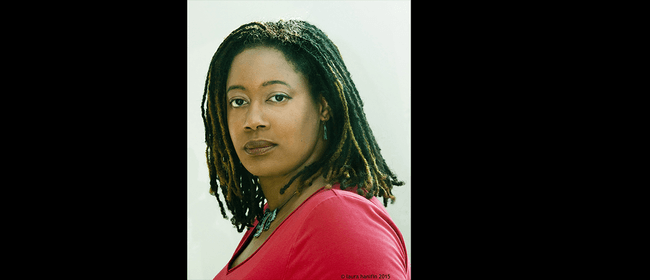 N.K. Jemisin Out of this World live from New York