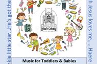 St Paul's Toddler Tunes