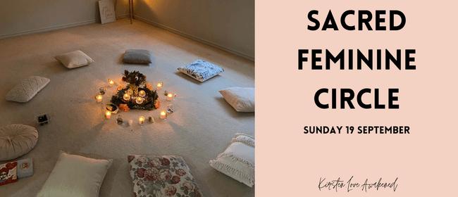 Sacred Self Love Feminine Circle